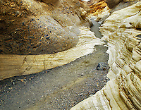 Mosaic Canyon trail.  Death Valley National Park, California.