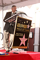 LOS ANGELES - DEC 4:  Leron Gubler at the Ryan Murphy Star Ceremony on the Hollywood Walk of Fame on December 4, 2018 in Los Angeles, CA