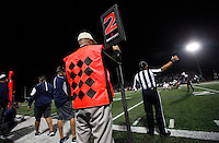 St. John Bosco (Ca.) vs St. Peter's Prep football - 092615