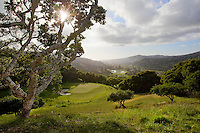 Carmel Valley Ranch Golf Course - 13th Hole.