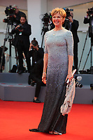 Annette Bening arrives at the Award Ceremony of the 74th Venice Film Festival at Sala Grande on September 9, 2017 in Venice, Italy. <br /> CAP/GOL<br /> &copy;GOL/Capital Pictures