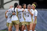 FIU Women's Soccer v. UTEP (9/27/15)
