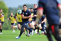 Bath training session : 17.10.13