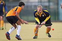Romford HC vs Maldon HC 2nd XI 21-10-17
