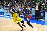 05.11.2017: Fraport Skyliners vs. EWE Baskets Oldenburg