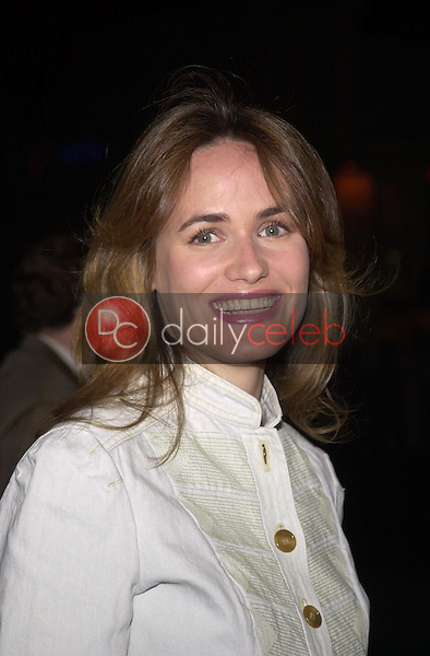 Judith Godrench