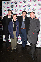 The Magic Gang at the VO5 NME Awards 2018 at the Brixton Academy, London, UK. <br /> 14 February  2018<br /> Picture: Steve Vas/Featureflash/SilverHub 0208 004 5359 sales@silverhubmedia.com
