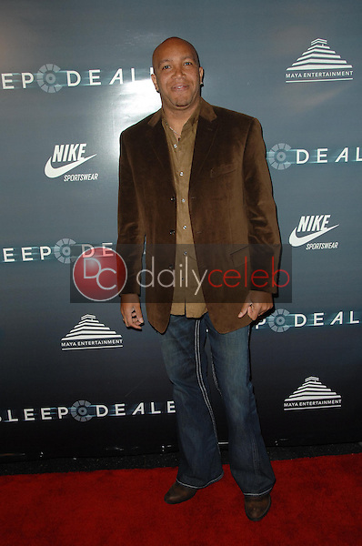 R. Ellis Frazier<br />
