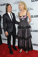 BROOKLYN, NY - NOVEMBER 13: Keith Urban and Nicole Kidman  at Glamour's 2017 Women Of The Year Awards at the Kings Theater in Brooklyn, New York City on November 13, 2017. <br /> CAP/MPI/JP<br /> &copy;JP/MPI/Capital Pictures