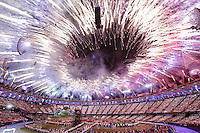 London 2012 - Opening Ceremony