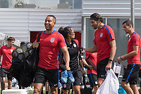 USMNT Training, July 14, 2017