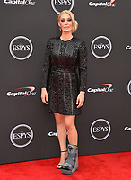 Sarah Klein at the 2018 ESPY Awards at the Microsoft Theatre LA Live, Los Angeles, USA 18 July 2018<br /> Picture: Paul Smith/Featureflash/SilverHub 0208 004 5359 sales@silverhubmedia.com