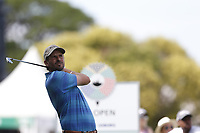 Thomas Aiken (RSA) during the 3rd round of the SA Open, Randpark Golf Club, Johannesburg, Gauteng, South Africa. 8/12/18<br /> Picture: Golffile | Tyrone Winfield<br /> <br /> <br /> All photo usage must carry mandatory copyright credit (&copy; Golffile | Tyrone Winfield)