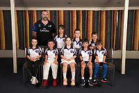 Year 2 Cavaliers. Eastern Suburbs Cricket Club junior team photos at Easts Cricket clubrooms in Kilbirnie, Wellington, New Zealand on Monday, 5 March 2018. Photo: Dave Lintott / lintottphoto.co.nz