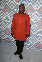 WEST HOLLYWOOD, CA - AUGUST 8: Peter Macon, at 2017 Summer TCA Tour - Fox at Soho House in West Hollywood, California on August 8, 2017. <br /> CAP/MPI/FS<br /> &copy;FS/MPI/Capital Pictures