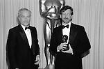 Richard Dreyfus, Steven Spielberg, Academy Awards, 1987