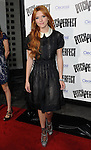 Bella Thorne  at the Pitch Perfect Los Angeles Premiere, held at the Arclight September 24, 2012.