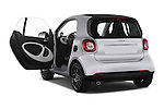Car images of 2016 Smart fortwo prime 3 Door Micro Car Doors