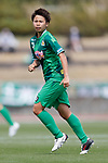 Mina Tanaka (Beleza), APRIL 15, 2017 - Football / Soccer : Plenus Nadeshiko League Cup 2017 Division 1 match between NTV Beleza 2-0 Niigata Albirex Ladies at Tama City Athletic Stadium in Tokyo, Japan. (Photo by Yusuke Nakanishi/AFLO)