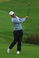 Alex Noren (SWE) on the 10th fairway during Round 4 of the Amundi Open de France 2019 at Le Golf National, Versailles, France 20/10/2019.<br /> Picture Thos Caffrey / Golffile.ie<br /> <br /> All photo usage must carry mandatory copyright credit (© Golffile | Thos Caffrey)