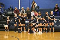 6th Grade Volleyball 1/17/2020