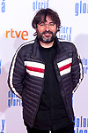Jordi Evole attends the movie premiere of 'Dolor y gloria' in Capitol Cinema, Madrid 13th March 2019. (ALTERPHOTOS/Alconada)
