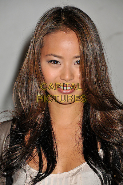 "JAMIE CHUNG.""Home"" Los Angeles Eco Garden Picnic and Screening held at the Stella McCartney Store, Los Angeles, CA, USA..June 5th, 2009.headshot portrait jaime .CAP/ADM/BP.©Byron Purvis/AdMedia/Capital Pictures."