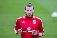 Wales Squad Training Session ahead of EURO 2016 - 01.06.2016