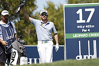 Louis Oosthuizen (RSA) during the 3rd round of the Alfred Dunhill Championship, Leopard Creek Golf Club, Malelane, South Africa. 15/12/2018<br /> Picture: Golffile | Tyrone Winfield<br /> <br /> <br /> All photo usage must carry mandatory copyright credit (© Golffile | Tyrone Winfield)