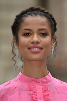 Gugu Mbatha-Raw<br /> at the Royal Academy of Arts Summer exhibition preview at Royal Academy of Arts on June 04, 2019 in London, England.<br /> CAP/PL<br /> ©Phil Loftus/Capital Pictures