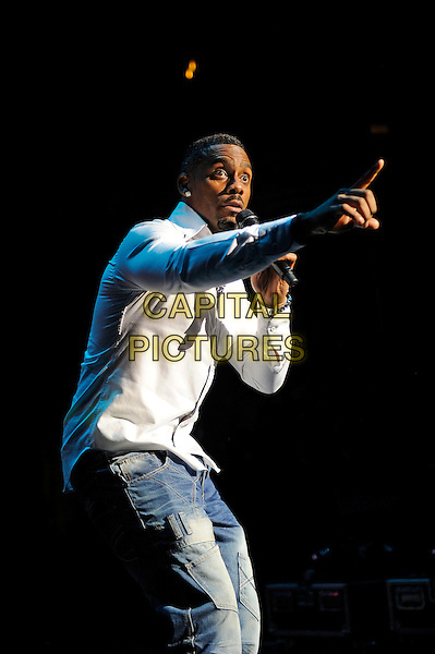 LONDON, ENGLAND - NOVEMBER 5: Richard Blackwood performing at the Royal Albert Hall on November 5, 2014 in London, England.<br /> CAP/MAR<br /> &copy; Martin Harris/Capital Pictures