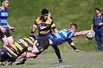 UC Cup - Nelson Col v Marlborough Boys