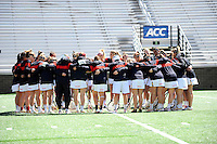 ACC Quarterfinal Maryland vs VT