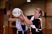 Counties Manukau Netball vs Tonga