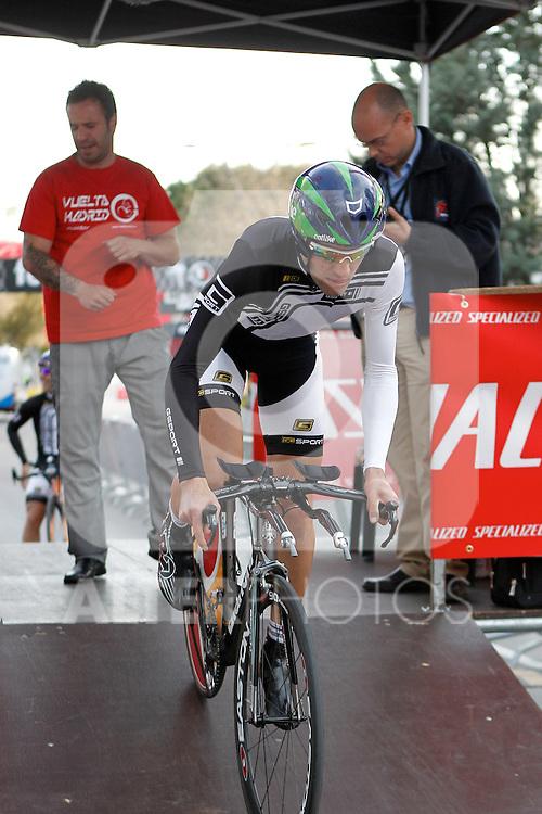 Gsport. 21 April 2012. (Alterphotos/Arnedo-Alconada)