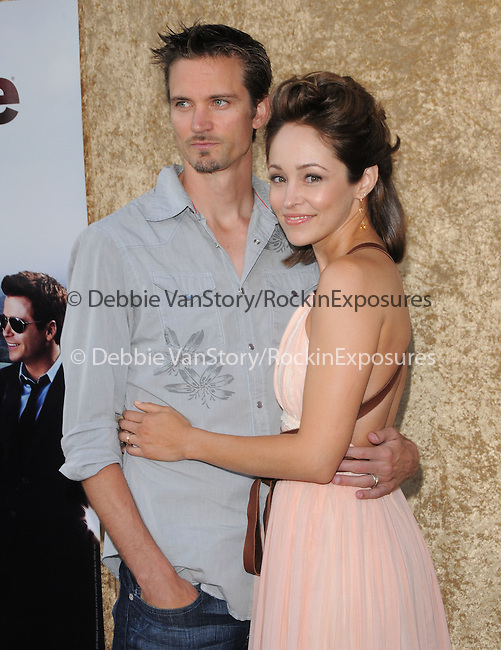 Autumn Reeser at the HBP Premiere of The 7th Season of Entourage held at Paramount Picture Studios in Hollywood, California on June 16,2010                                                                               © 2010 Debbie VanStory / Hollywood Press Agency