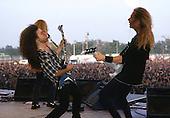 Sep 12, 1992: MEGADETH - Monsters of Rock - Reggio Emilia Italy