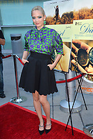 """Pom Klementieff at the premiere for """"Damsel"""" at the Arclight Hollywood, Los Angeles, USA 13 June 2018<br /> Picture: Paul Smith/Featureflash/SilverHub 0208 004 5359 sales@silverhubmedia.com"""