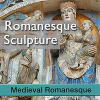 Romanesque Statue & Sculptures - Pictures & Images