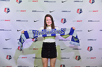 2017 NWSL Draft, January 12, 2017