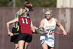 Santa Barbara, CA 02/14/09 - JC (CSU# 26) & Sarah Merry (11)