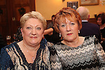 Kathleen Gibson and Delores Welfe celebrating New Years Eve in Hanrattys...(Photo credit should read www.newsfile.ie)....This Picture has been sent you under the conditions enclosed by:.Newsfile Ltd..The Studio,.Millmount Abbey,.Drogheda,.Co Meath..Ireland..Tel: +353(0)41-9871240.Fax: +353(0)41-9871260.GSM: +353(0)86-2500958.email: pictures@newsfile.ie.www.newsfile.ie.