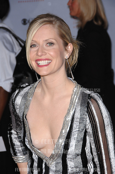 EMILY PROCTER at the 33rd Annual People's Choice Awards at the Shrine Auditorium, Los Angeles..January 9, 2007 Los Angeles, CA.Picture: Paul Smith / Featureflash