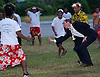 "PRINCE WILLIAM.plays a Tuvaluian game called ""Calle Te Ano"" Funafuti, Tuvalu_18/09/2012.Mandatory credit photo: ©DIASIMAGES/NEWSPIX INTERNATIONAL..(Failure to credit will incur a surcharge of 100% of reproduction fees)..                **ALL FEES PAYABLE TO: ""NEWSPIX INTERNATIONAL""**..IMMEDIATE CONFIRMATION OF USAGE REQUIRED:.DiasImages, 31a Chinnery Hill, Bishop's Stortford, ENGLAND CM23 3PS.Tel:+441279 324672  ; Fax: +441279656877.Mobile:  07775681153.e-mail: info@newspixinternational.co.uk"