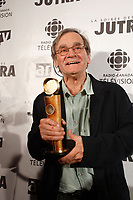 Serge Giguere, Jutra -Best documentary for <br />