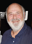 LOS ANGELES, CA - OCTOBER 24:  Director/producer Rob Reiner arrives at the premiere of Electric Entertainment's 'LBJ' at the Arclight Theatre on October 24, 2017 in Los Angeles, California.