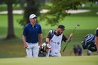 Paul Casey (GBR) makes his way to the green on 4 during Rd3 of the 2019 BMW Championship, Medinah Golf Club, Chicago, Illinois, USA. 8/17/2019.<br /> Picture Ken Murray / Golffile.ie<br /> <br /> All photo usage must carry mandatory copyright credit (© Golffile   Ken Murray)