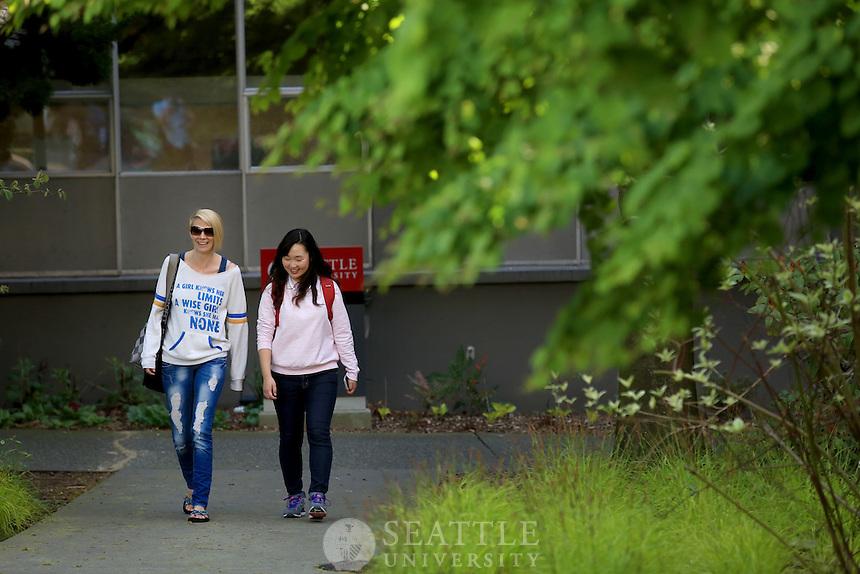 04202015-  Seattle University - Spring
