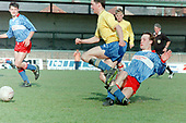 1990-Hogan Cup Final Spirit of Youth v Kirkham Jnrs U-16
