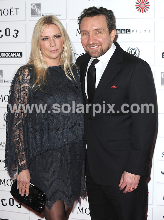 **ALL ROUND PICTURES FROM SOLARPIX.COM**                                             **WORLDWIDE SYNDICATION RIGHTS**                                                                                   Stars attend The Moet British Independent Film Awards at Old Billingsgate Market on December 4, 2011 in London.                                                                            .This pic:   Eddie Marsan                                                      .JOB REF:   14266     LNJ       DATE:   05.12.11                                                         **MUST CREDIT SOLARPIX.COM OR DOUBLE FEE WILL BE CHARGED**                                                                      **MUST AGREE FEE BEFORE ONLINE USAGE**                               **CALL US ON: +34 952 811 768 or LOW RATE FROM UK 0844 617 7637**